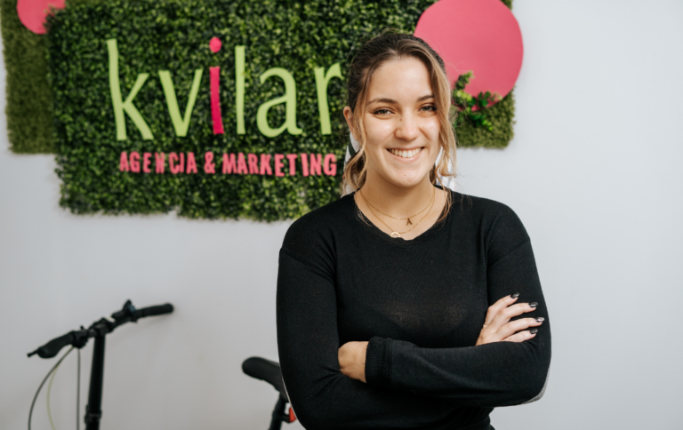 Kvilar Consultores, Agencia de Marketing y Tienda online de recursos de marketing